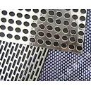 Metal Made Perforated Sheet