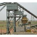 Industrial Grade Crushing Plant