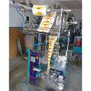 Machine For Pickle Packing