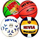 Inflatable Basket Balls
