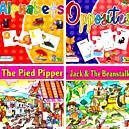 Indoor Puzzle Games
