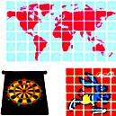 Magnetic Puzzles And Games