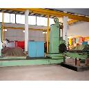 Industrial Grade Floor Boring Machine