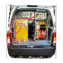 Cable Test Van System