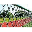 High Tensile Chain Link Fencing