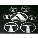 Emblem For Automobile Industry