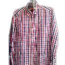 Chequered Type Shirt For Men