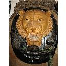 Lion Designed Wall Hanging
