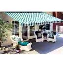 Industrial Grade Retractable Awning