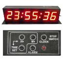 Alarm Clock with LED