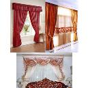 Designer Curtain For Home Furnishing