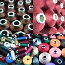 Smooth Finished Viscos Embroidery Thread