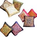 Cushion Cover For Home Furnishing