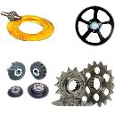Metal Made Chain Sprocket
