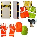 Industrial Purpose Safety Wear
