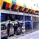 Auto Parking Systems, 3 Stage Pit Type