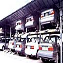 Auto Parking Systems, 2 Stage Simple Lift