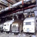 Auto Parking Systems, Horizontal Moving