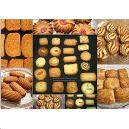 Hygienically Packed Bakery Biscuit