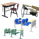 Classroom Desk For Educational Institutes