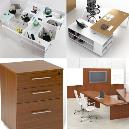 Smooth Finished Furniture For Office
