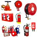 Heavy Duty Fire Safety Equipment