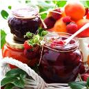 Hygienically Packed Mixed Fruit Jam