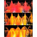 Outdoor Purpose Large Scale Fountain
