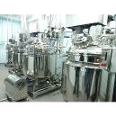 Vessel For Pharmaceutical Industry