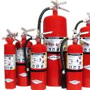 ABC type Rust Proof Fire Extinguisher
