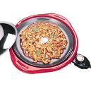 Heat Resistant Multipurpose Frying Pan