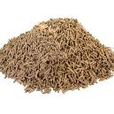 Crushed Type Hooves Pellets