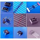 Two Terminal Electronic Diode