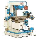 Geared Type Milling Machine