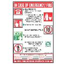 Safety Wall Chart/ Poster