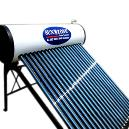 Evacuated Tube Collector Solar Water Heating System