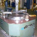 Industrial Grade Lapping Machine
