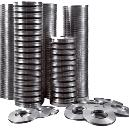 Corrosion Resistant Disc Spring