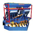 Industrial Grade Seed Drill Machine