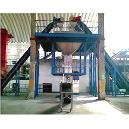 Compact Designed Fertilizer Blending Machine