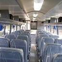 Bus Interior For Automotive Industry