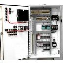 Industrial Grade Electric Control Panel