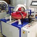 Hose Pipe Wrapping Machine