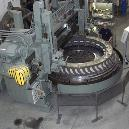 Industrial Grade Gas Turbine