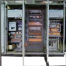 Industrial Grade Electrical Control Panel