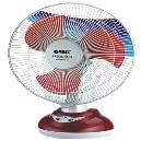 Rechargeable Fan With Battery