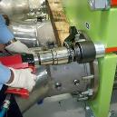 Corrosion Resistant Pneumatic Torque Wrench