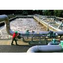 Water And Waste Water Treatment Plant