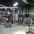 Industrial Grade Metal Furnace