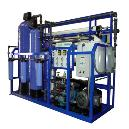 Industrial Grade Water Treatment System